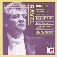Ravel: Bol�ro, Alborada del gracioso, La Valse and other works