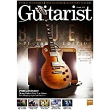 Guitarist Blues: Latest Edition (English Edition)