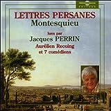 Lettres Persanes - Format Téléchargement Audio - 23,90 €