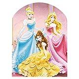 Disney Princess Stand-in sagoma 127 X 96 cm