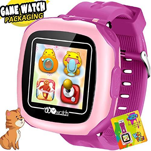 AMENON Reloj Inteligente Niños 1.5