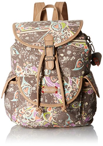 sakroots-artist-circle-small-flap-fashion-backpack-slate-songbird-sequins-one-size