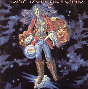 Captain Beyond [Vinyl LP]