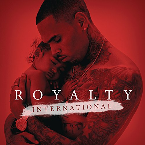 Royalty International EP