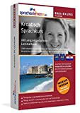 Sprachenlernen24.de Kroatisch-Basis-Sprachkurs: PC CD-ROM für Windows/Linux/Mac OS X. Kroatisch...