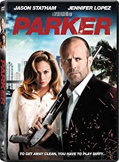 Parker by Jason Statham