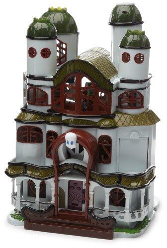 Preisvergleich Produktbild Caspers Gruselschule - Burg mit Figuren