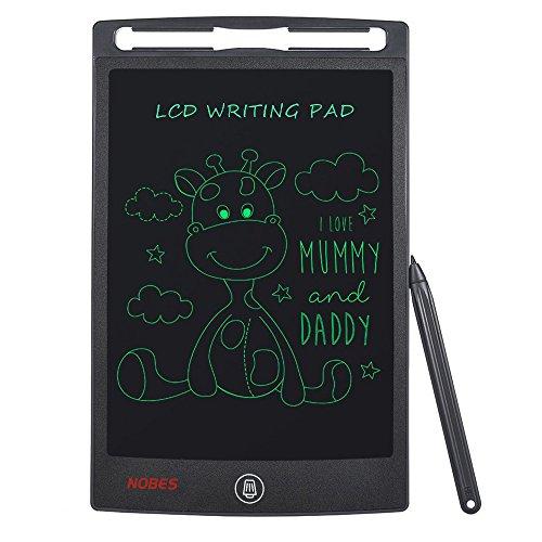 NOBES Tableta de Escritura LCD 8.5 Inch, LCD Tablero de...