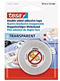 tesa 64621 – 00004 – 02 Doppelseitiges in OPP, transparent