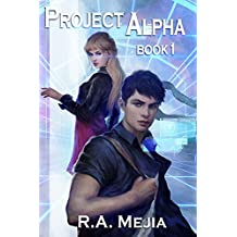 Project Alpha: Book 1 (English Edition)