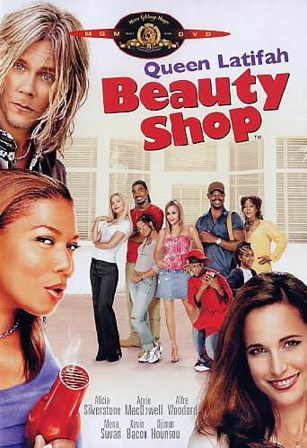 Beauty Shop [IT Import]