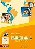 Puente al Español: Lernsoftware 1: Einzelplatzlizenz