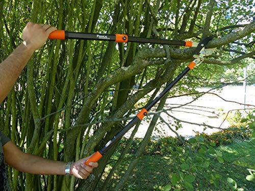 Garten Primus Astschere, Ratschenschere - 3
