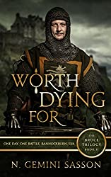 Worth Dying For (The Bruce Trilogy Book 2) (English Edition)