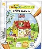 tiptoi® Erstes Englisch (tiptoi® Mein Lern-Spiel-Abenteuer)