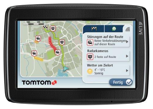 TOMTOM GO 820 LIVE EUROPA PANTALLA XL - Autos Pantallas