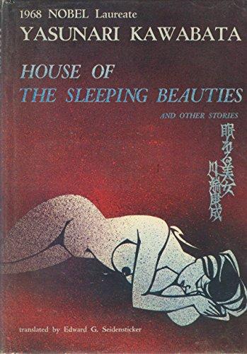 House of Sleeping Beauties par Yasunari Kawabata
