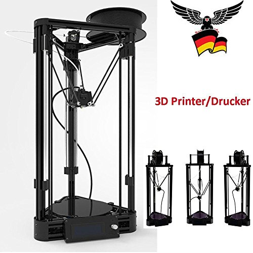 Anycubic – Kossel (Upgraded Pulley Version) - 3