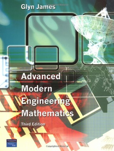 Advanced Modern Engineering Mathematics por Glyn James