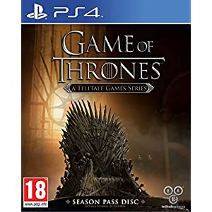 Game of thrones - A telltale games series 7