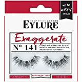 Eylure Strip Lashes Exaggerate Number 141 by Original Additions by Eylure