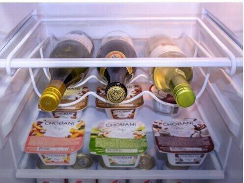 Universal Gorenje Kühlschrank : Homeact universal weinflaschenhalter flaschenhalter für kühlschrank