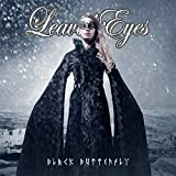 Anklicken zum Vergrößeren: Leaves' eyes - Black Butterfly (Lim. 4-Track EP) (Audio CD)