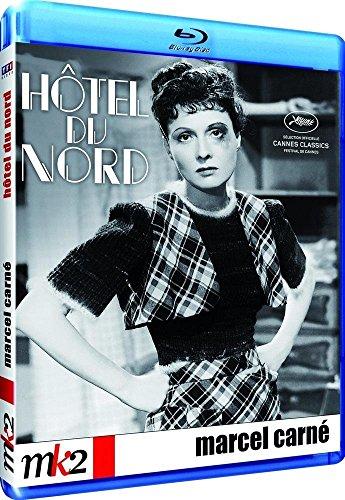 Bild von Hôtel du nord [Blu-ray] [FR Import]