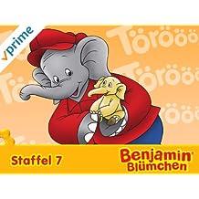 Benjamin Blümchen - Staffel 7