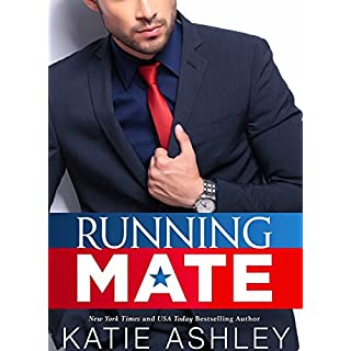 Running Mate: A Billionaire Romance (English Edition)