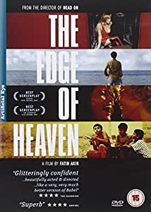 Edge Of Heaven [DVD]