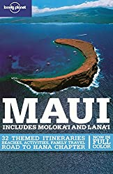 Maui (Lonely Planet Country & Regional Guides)