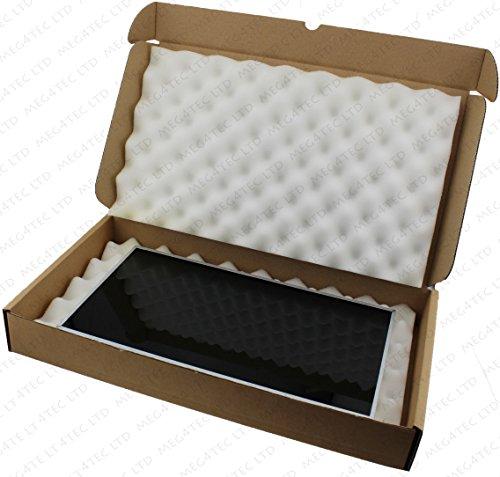 """17""""15"""" 14LCD schermo LED scatola spedizione + Schiuma Protezioni: 46x 26x 6cm 43,2x 25,4x 5,1cm"""
