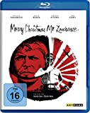 Merry Christmas Mr. Lawrence [Blu-ray] -