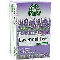 DR.KOTTAS Lavendeltee Filterbeutel 20 St Filterbeutel preisvergleich bei billige-tabletten.eu