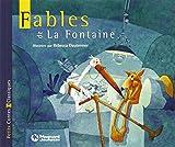 Fables de La Fontaine - Magnard - 18/04/2011