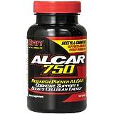 Alcar - 100 tablettes - San nutrition