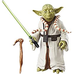 STAR WARS The Empire Strikes Back Yoda Figure, 12-Inch