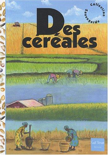Des céréales (NE)