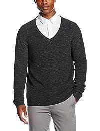 Mens Maglia Scollo a V Sweater Antony Morato Official Sale Online Discount Find Great For Sale vPaJNh