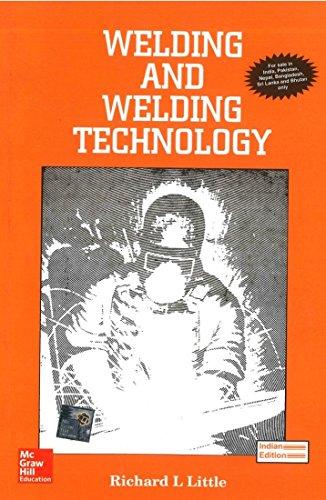 Welding and Welding Technology