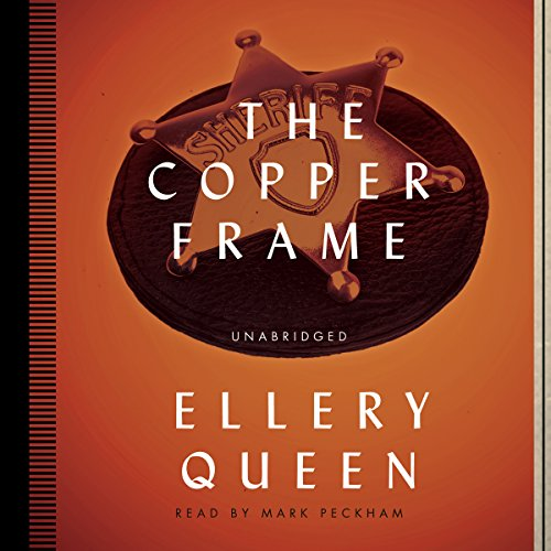 The Copper Frame  Audiolibri