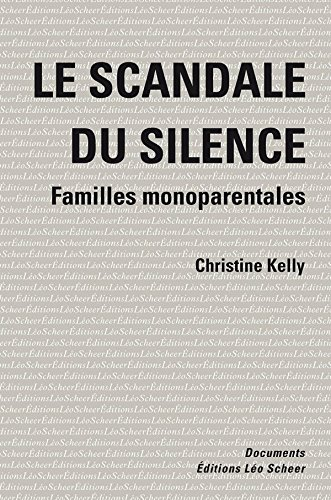 Le scandale du silence