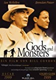Gods and Monsters kostenlos online stream