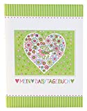 Goldbuch 11475 Babytagebuch Lovely Bird