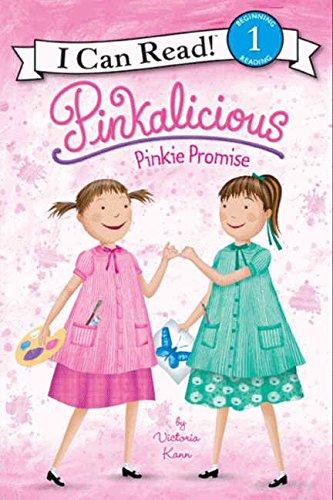 Pinkie Promise