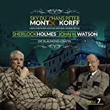 Die Blaumond-Gräfin: Sherlock Holmes & John H. Watson 7