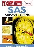 SAS Survival Guide (Collins Gem) by John 'Lofty' Wiseman (1999-03-01)