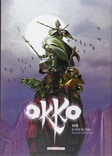 Okko, Tome 1 et 2 : Le cycle de l'eau