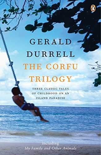 The Corfu Trilogy (English Edition)